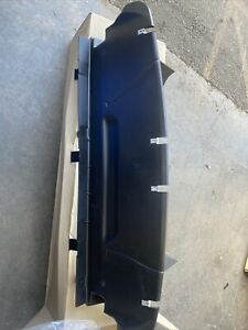 Vn Ford Transit Air Deflector Front Bumper Bar
