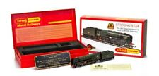 Hornby R3821 Evening Star Limited Edition.  New Unopened