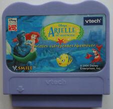 Vtech & Disney Spiel Arielle V.smile