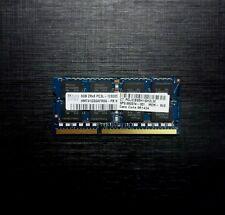 8Gb Memoria ram DDR3 Hynix SODIMM 1600MHz para portatil