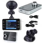 "2.4"" Full HD 1080P Car DVR Camera Video Recorder G-sensor Dashboard Cam Hot!"