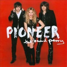 The Band Perry Pioneer CD