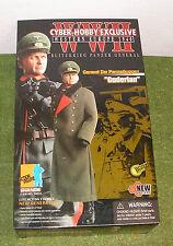 Dragon 1/6 escala WW II Cyber Hobby Guderian-General alemán der Panzertruppen