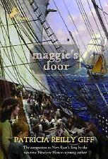 Maggie's Door, Giff, Patricia Reilly, 0440415810, Book, Good