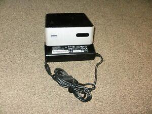 NUC, DN2820FYK MINI PC N2830 2.16GHz 4GB RAM 120GB SSD DRIVE WIN 10 + PSU