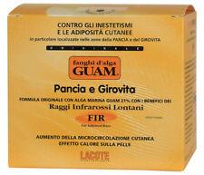 GUAM FANGHI PANCIA E GIROVITA FIR 500g contro gli inestetismi adiposità cutanee