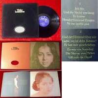 LP Vicky Leandros: Ich bin (Samtcover) Philips 6305 059) D 1970