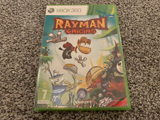 Rayman Origins pour Microsoft Xbox 360-New & Sealed
