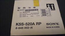 KSS-520A RP