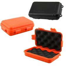 Shockproof Box Protection Waterproof Tool Case Holder Storage Travel Container