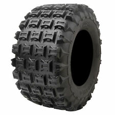Tusk Voltage Rear Tires 20x11x9 (Set of 2) 20-11-9 ATV UTV Yamaha Honda Kawasaki