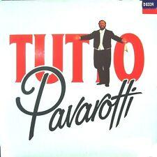 Luciano Pavarotti - Tutto Pavarotti - Songs and Arias DECCA / 2CD-BOX