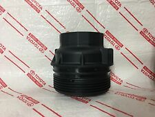 *NEW LEXUS OIL FILTER COVER CAP HOUSING OEM IS250/IS350 NX200T/300H RC350 RX350