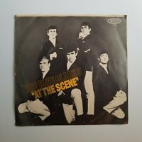Dave Clark Five At The Scene / I Miss You 45 1966 Picture Sleeve Vinyl Record Q