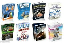 1400 MRR Ebooks Collection PDF  and 49000 Plr Articles, 100k Images,370 Videos