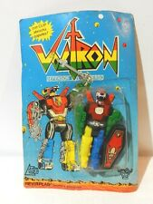 VOLTRON DEFENDER OF UNIVERSE BEAST KING GOLION ACTION FIGURE 1986 BRAND NEW