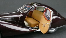 """Talbot-Lago Coupé T150 CSS (1937) by Figoni & Falaschi """"Memory Edition'' by CMC"""