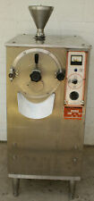 New listing Saniserv Sanimark Ds-60/80 Ds Series Ice Cream Batch Freezer Machine 3Ph Water