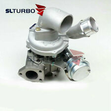 For Hyundai H-1 Starex 2.5 CRDI 170CV D4CB turbolader 28200-4A480 complete turbo