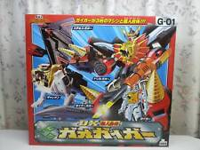 G-01 DX YUUSHA  GaoGaiGar   Takara   The King of  Brave  MISB   Shipping Free !
