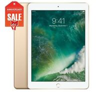 Apple iPad mini 4 128GB, Wi-Fi, 7.9in - Gold with Touch ID (R-D)