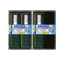 12GB KIT 3 x 4 GB HP Compaq ProLiant 626883-B21 DL120 G6 ML150 G6 Ram Memory