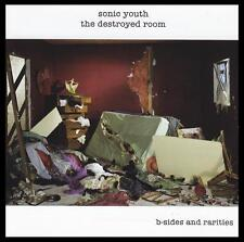 SONIC YOUTH - THE DESTROYED ROOM: B-SIDES AND RARITIES CD *NEW*