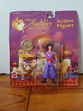 Disneys Aladdin - Aladdin Action Figure