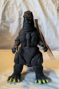 Bandai Heisei Godzilla Movie Monster Series 2005 with tag