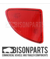 *FITS RENAULT KANGOO (1997 - 2008) REAR RED REFLECTOR PASSENGER SIDE LH REN990