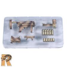 M320 Grenade Launcher Set (Tan Camo) #1 - 1/6 Scale - Simple Plan Action Figures