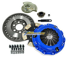 FX STAGE 3 CLUTCH KIT+ CHROMOLY FLYWHEEL+ COUNTER WEIGHT BALANCE MAZDA RX-8 RX8