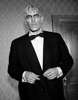 The Addams Family Ted Cassidy Lurch  8x10 Glossy Photo