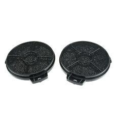 2 x hotte cuisinière re-circulation filtres à charbon pour Cooke & LEWIS