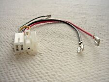 TAIT T2000 DC POWER CONNECTOR PLUG T2010 T2015 T2020 T2040 incFREE SHIPPING