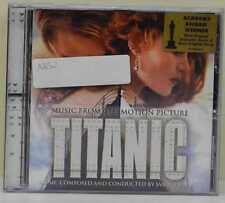 Titanic, Music From The Motion Picture CD, Clearance Sale