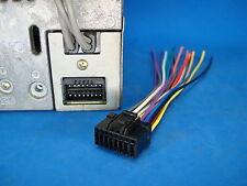 PIONEER PLUG HARNESS DEH P8450MP P860MP P8600MP P9300 P930 P90HDD P940MP P9400MP