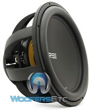 "RE AUDIO MX18V2D1 18"" WOOFER 1700W RMS DUAL 1-OHM CAR SUBWOOFER BASS SPEAKER NEW"