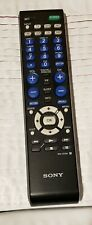 Authentic Sony RM-V310A OEM 7-Device Universal Remote Control