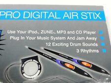Audio Pro DIgital Air Stix The Sharper Image