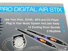 Audio Pro DIgital Air Stix The Sharper Image