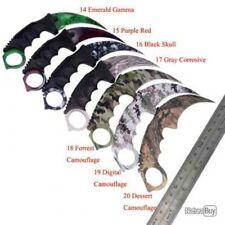 Couteau de poche Karambit Counter Strike