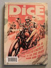 Dice Magazine #29 - Chopper Bobber Kustom Kulture USA Hot Rod