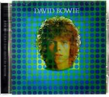 David Bowie - David Bowie (aka Space Oddity) NEW CD