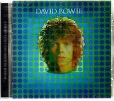 David Bowie - David Bowie ( Aka Space Oddity) Neuf CD