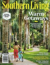 Southern Living  February 2020