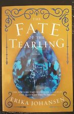 The Queen of the Tearling The Fate of the Tearling 3 by Erika Johansen Paperback