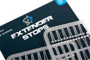 Nash TT Large Extender Stops / Boilie Stops - T8521