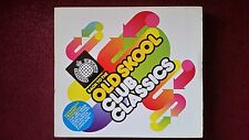 MINISTRY OF SOUND-OLD SKOOL CLUB CLASSICS-JINNY/FAITHLESS/SNEAKER PIMPS/JAYDEE