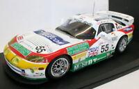 Autoart 1/18 Diecast Model Car 89823 Dodge Viper GTS-r Le Mans '98 Benetton #55